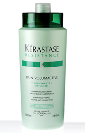 RÈSISTANCE  BAIN VOLUMIFIQUE (Shampoo) 1000 ml