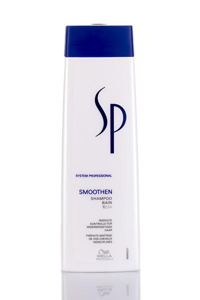 SP-SMOOTHEN-SHAMPOO 250 ml