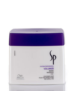 SP VOLUMIZE MASK INTENSIVPFLEGE 400ml