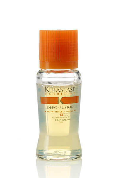 NUTRITIVE CONCENTRÉ OLÉO FUSION (Intensivkonzentrat) (Portion 12 ml)
