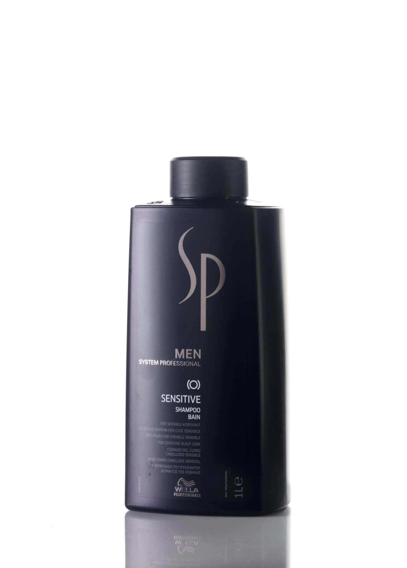 MEN SENSITIVE SHAMPOO 1000 ml
