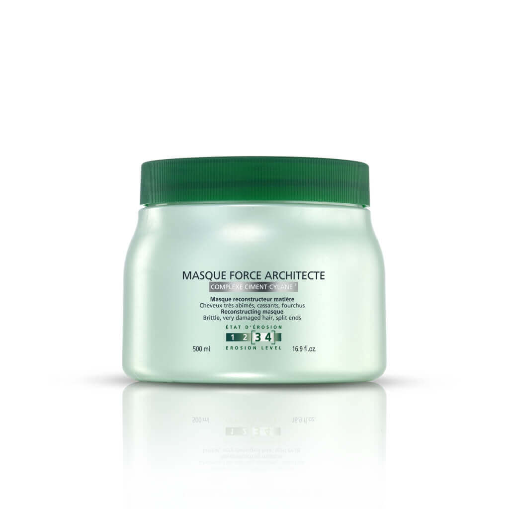 RÈSISTANCE MASQUE FORCE ARCHITECTE 500 ml