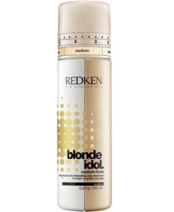 Blonde Idol pers. Intensivfarbpflege, für warme Töne