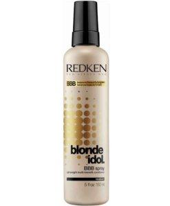 Blonde Idol BBB Spray Conditioner  150 ml