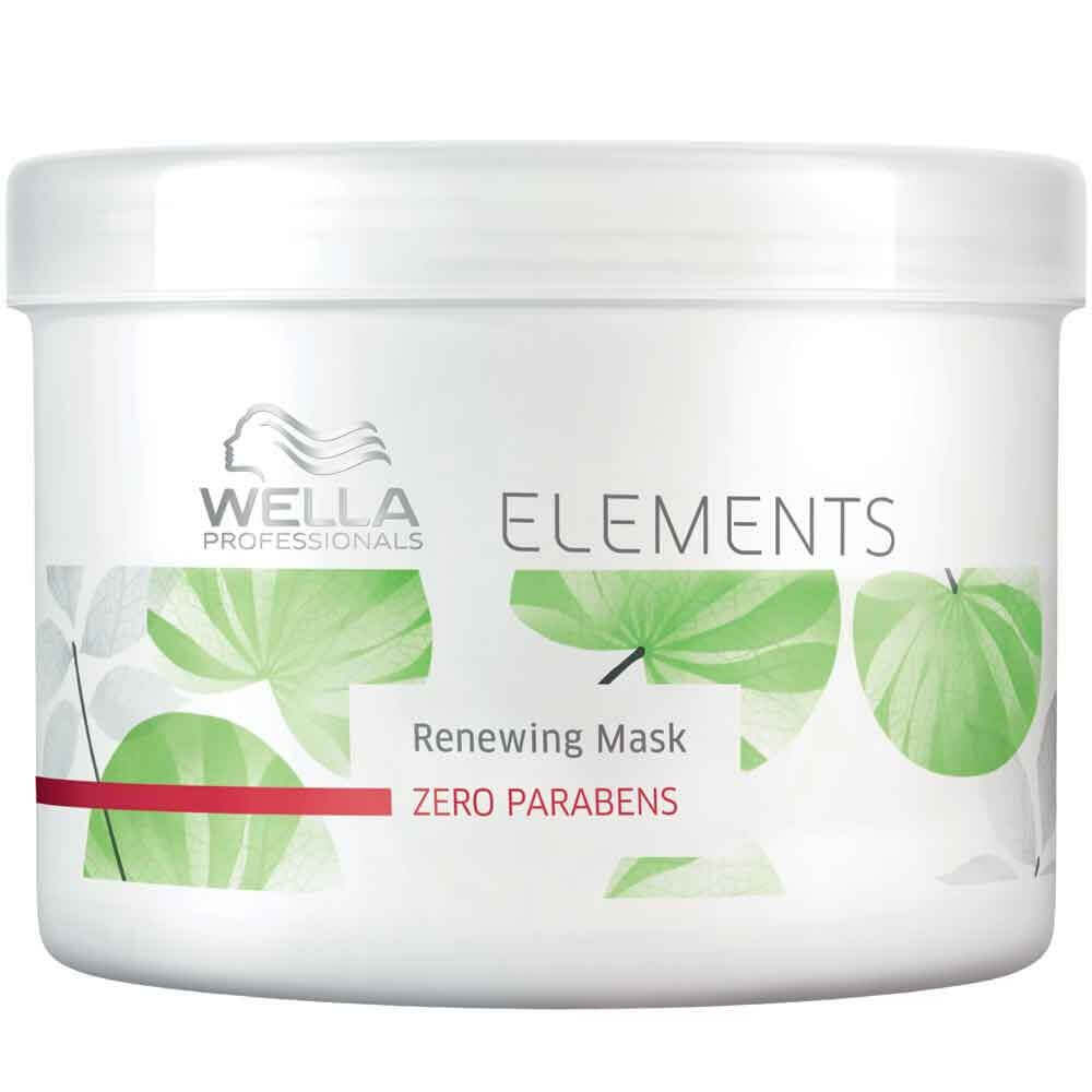 Elements Mask (Haarkur) 500 ml