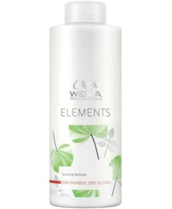 Elements Shampoo 1000 ml