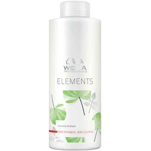 Elements Shampoo 1000 ml