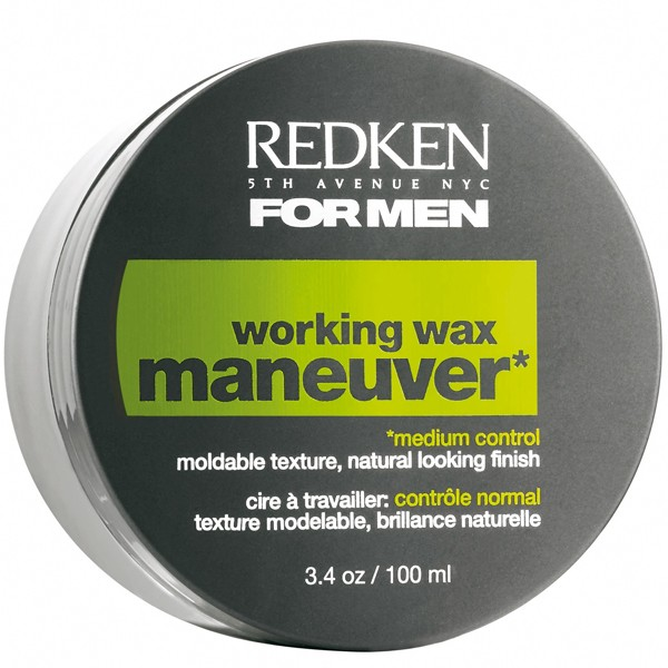 for men maneuver wax 100 ml