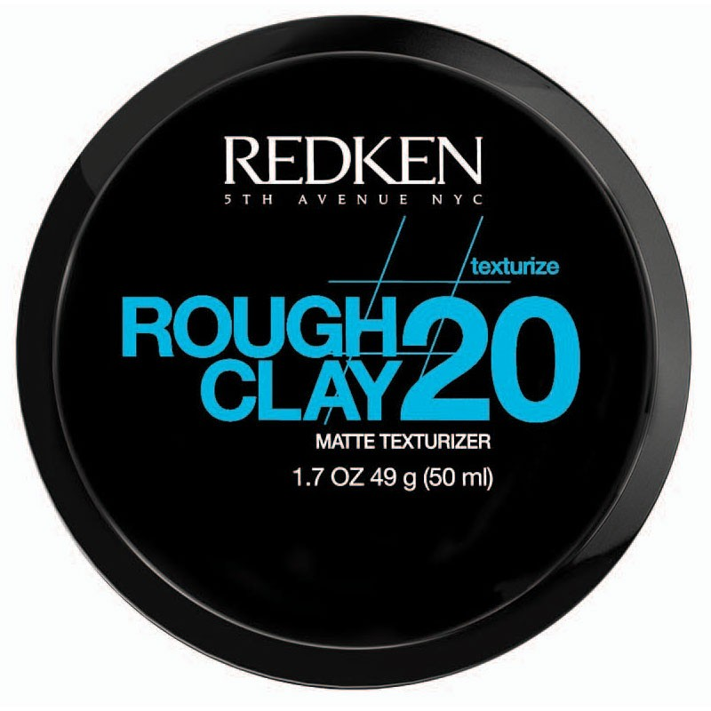 rough clay 20 (Matt-Paste) 50 ml