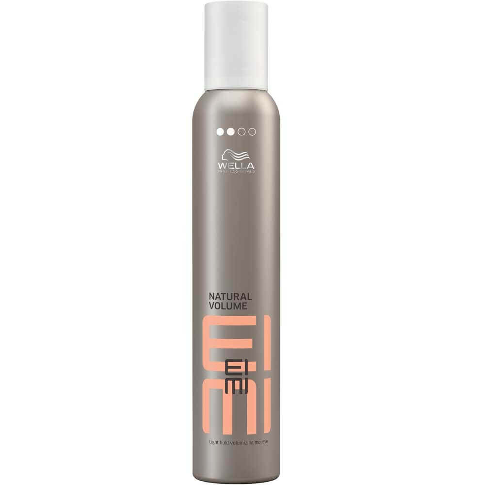 "EIMI NATURAL VOLUME VOLUMEN ""STYLING MOUSSE"" (leichter Halt) 300 ml"
