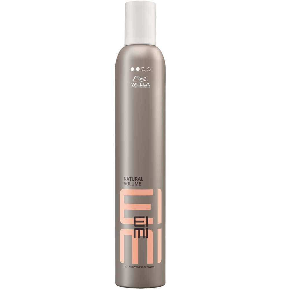 "EIMI NATURAL VOLUME VOLUMEN ""STYLING MOUSSE"" (leichter Halt) 500 ml"