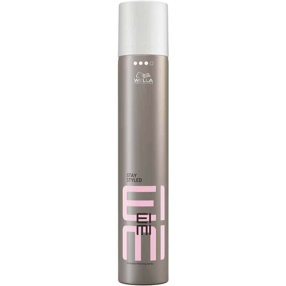 "EIMI STAY STYLED ""HAARSPRAY"" (strong) 500 ml"