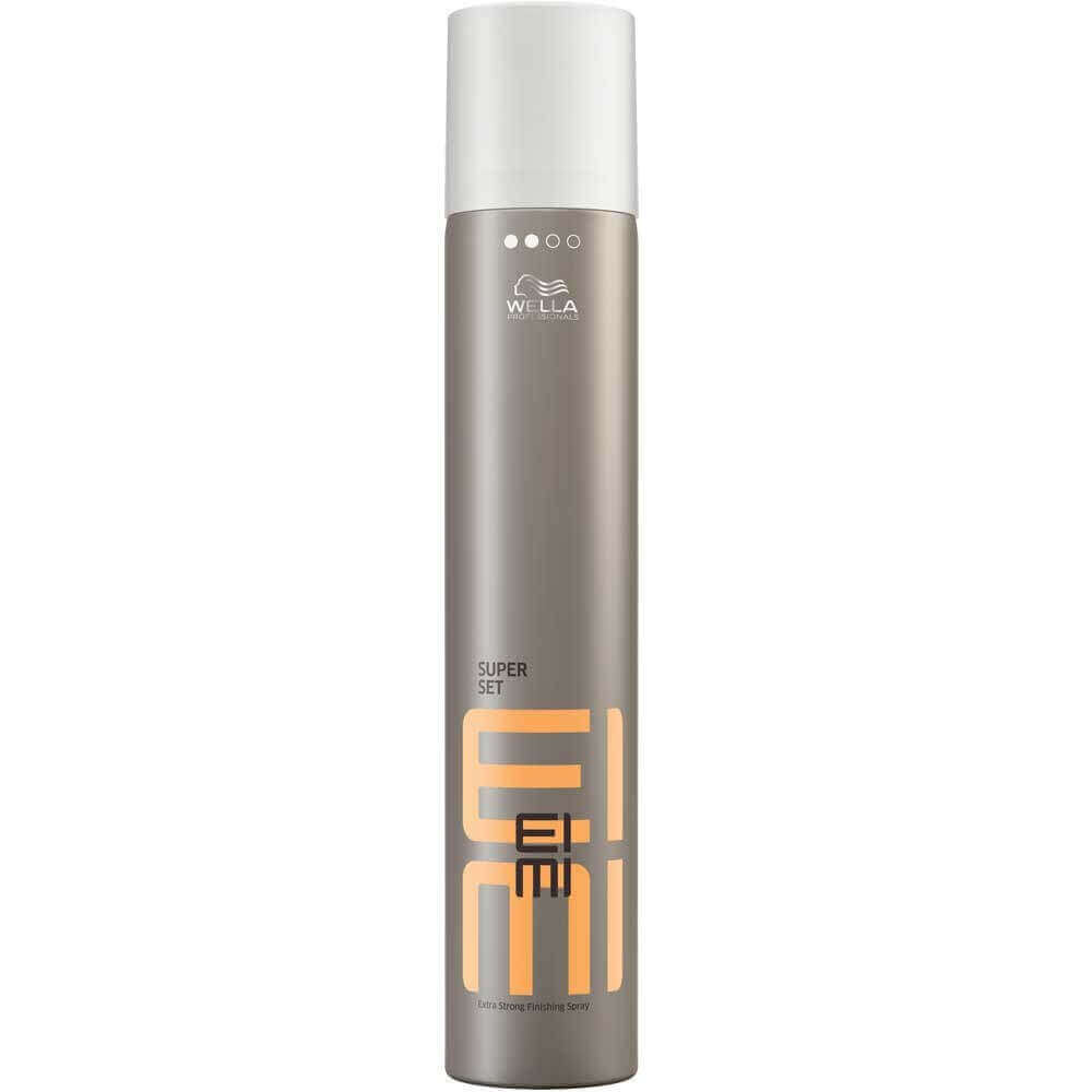 "EIMI SUPER SET ""FINSHING SPRAY"" (extra strong) 300 ml"