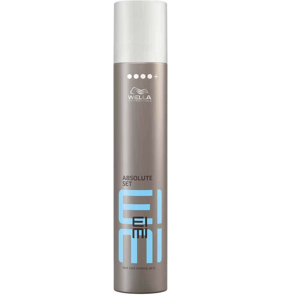 "EIMI ABSOLUTE SET ""FINISHING SPRAY"" (ultra strong) 300  ml"