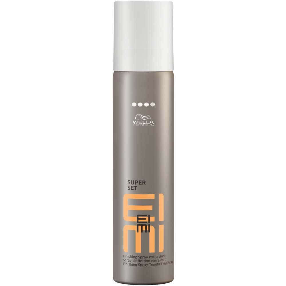 "EIMI SUPER SET ""FINSHING SPRAY"" (extra strong) 75 ml"