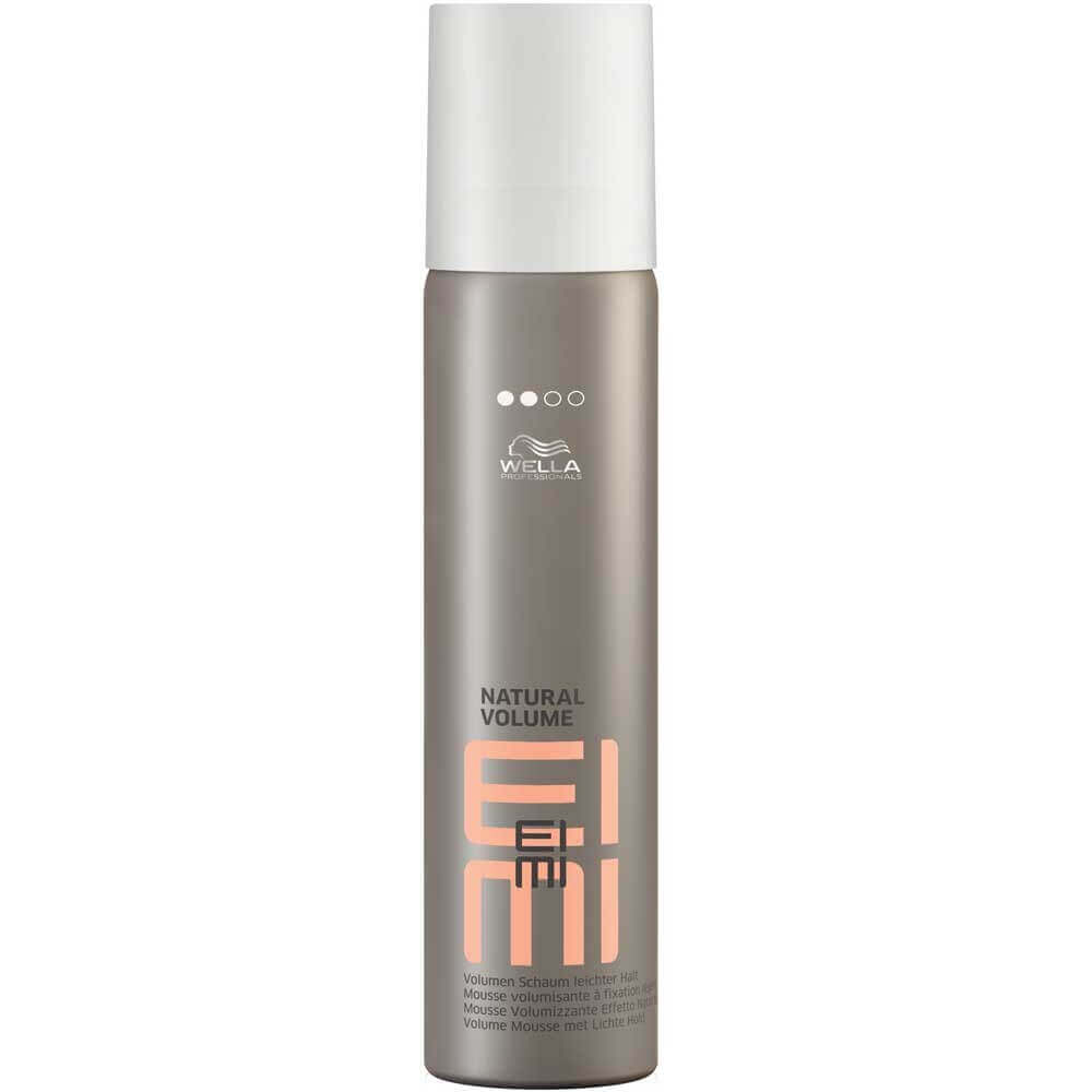 "EIMI NATURAL VOLUME ""STYLING MOUSSE"" (leichter Halt) 75ml"