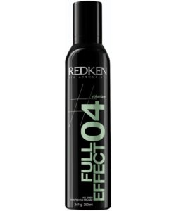 full effekt 04  mousse (Volumenstyling) 250 ml