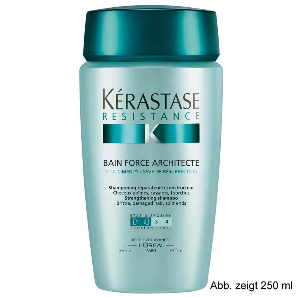 RÈSISTANCE BAIN DE FORCE ARCHITECTE (Shampoo) 1000 ml