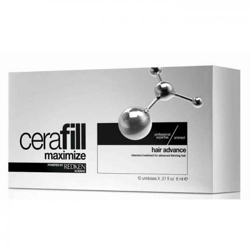 Carafill-Aminexil 10x6 ml