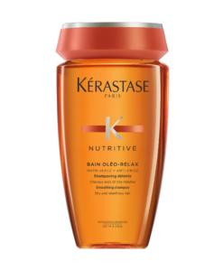 NUTRITIVE BAIN OLÉO-RELAX 250 ml (Shampoo)