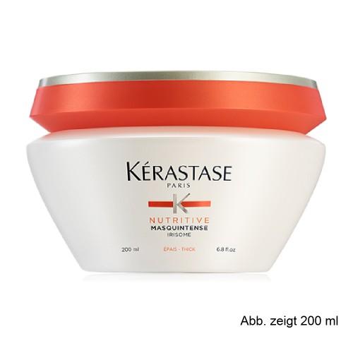 NUTRITIVE MASQUINTENSE - für kräftiges Haar (Pflege-Maske) 500 ml