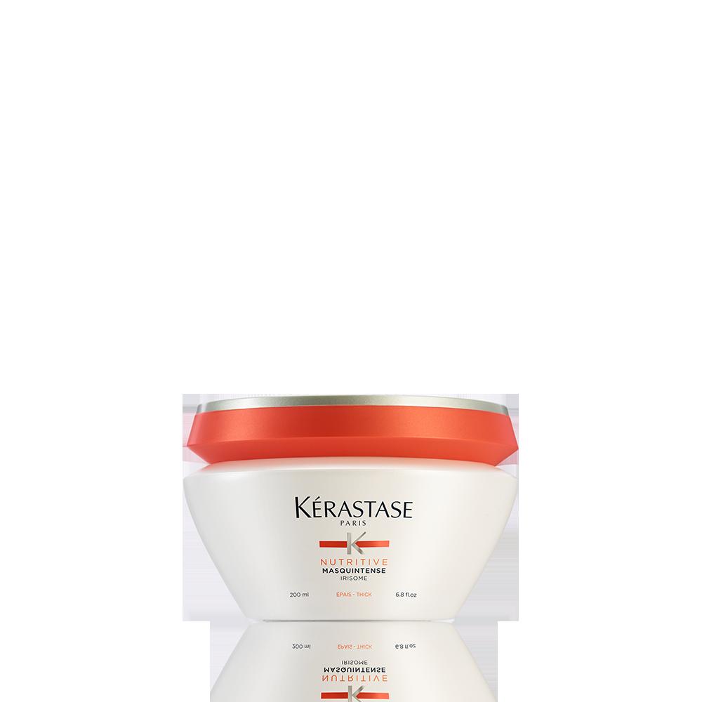NUTRITIVE MASQUINTENSE - für kräftiges Haar (Pflege-Maske) 200 ml