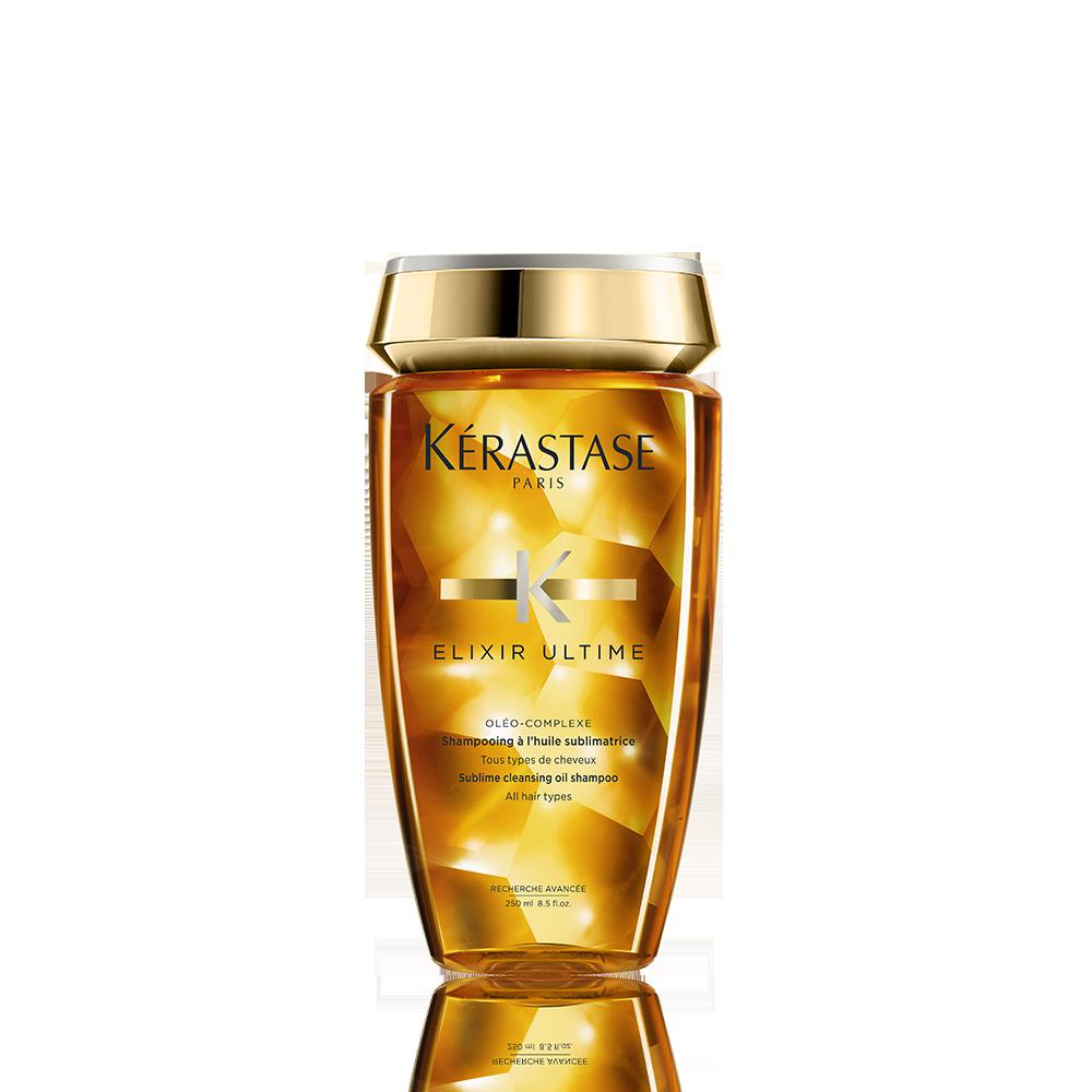 ELIXIR ULTIME BAIN (SHAMPOO) 250 ml