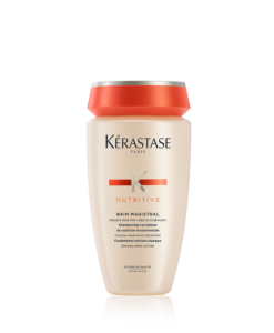 NUTRITIVE BAIN MAGISTRAL (Shampoo) 250 ml
