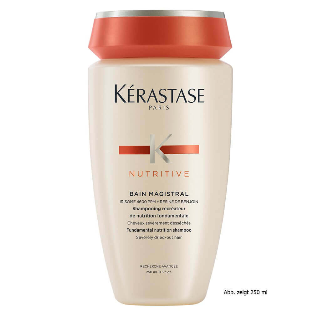 NUTRITIVE BAIN MAGISTRAL(Shampoo) 1000 ml