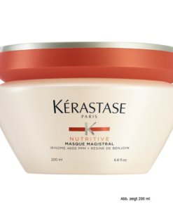 NUTRITIVE MASQUE MAGISTRAL  (HAARPFLEGEKUR) 500 ml