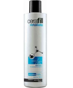 Cerafill Retaliate Shampoo 290 ml