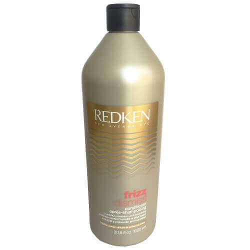 Frizz Dismiss Conditioner 1000 ml