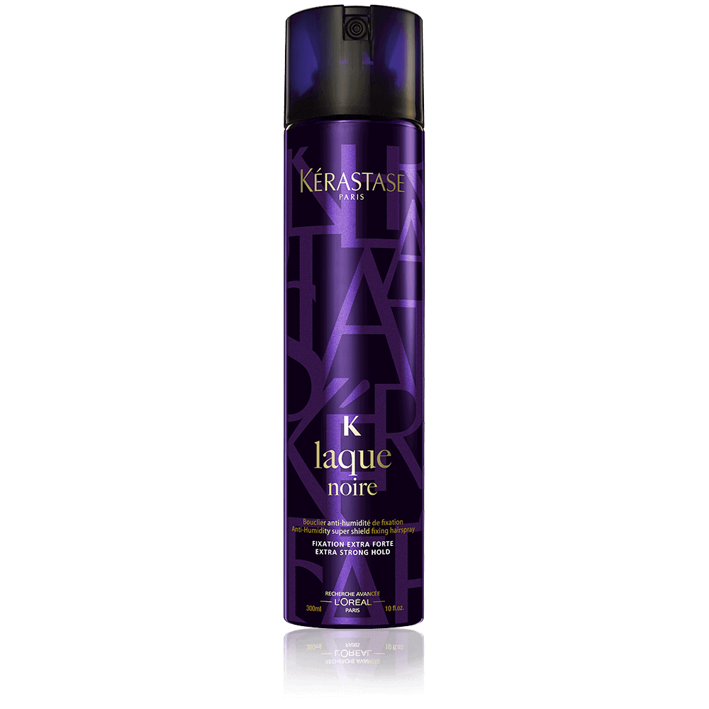 COUTURE STYLING Laque Noire 300 ml