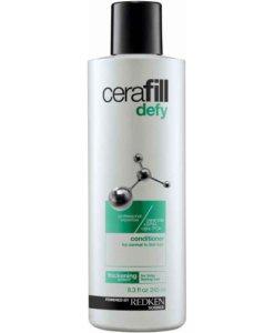 Cerafill Defy Conditioner 245 ml