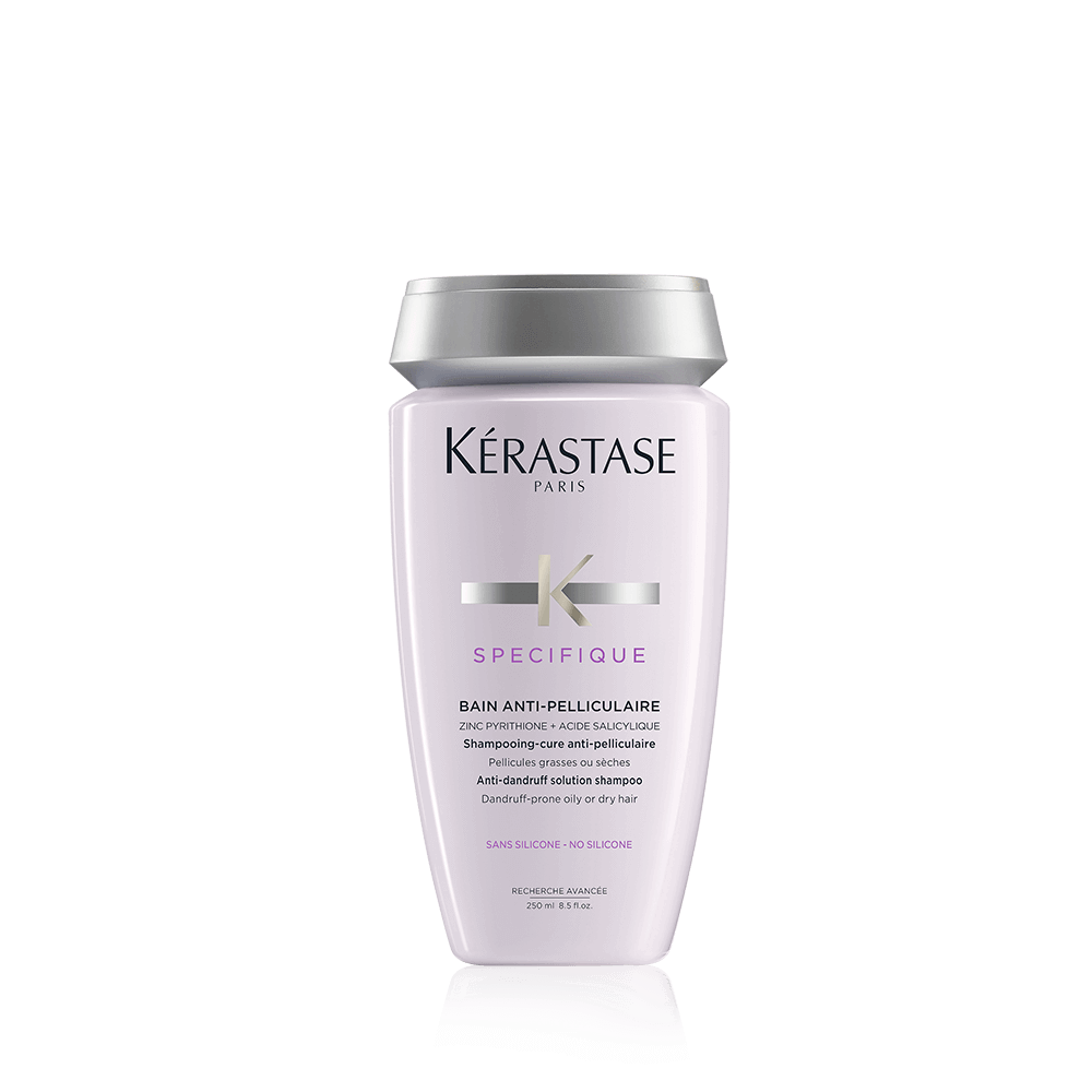 SPÉCIFIQUE Bain Anti-Pelliculaire (Anti-Schuppen-Shampoo) 250 ml