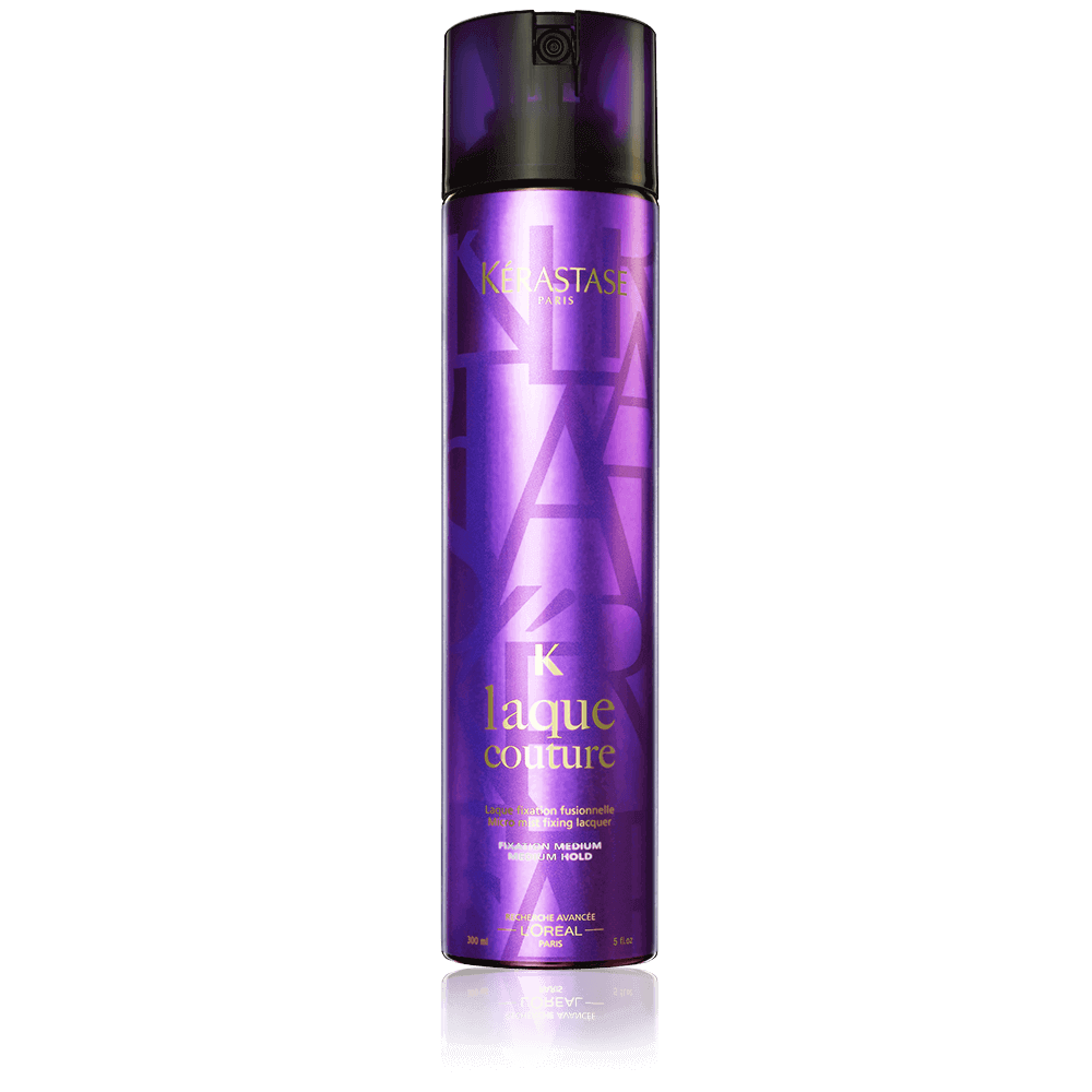 COUTURE STYLING Laque Couture (Haarspray) 300 ml