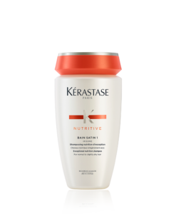 NUTRITIVE BAIN SATIN1 (Shampoo) 250 ml