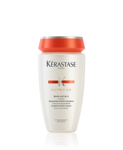 NUTRITIVE BAIN SATIN2 (Shampoo) 250 ml