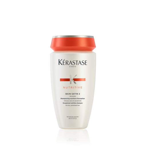 NUTRITIVE BAIN SATIN2 (Shampoo) 250 ml