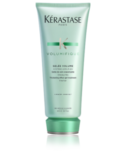 RÉSISTANCE  VOLUMIFIQUE GELÉE (CONDITIONER) 200 ml